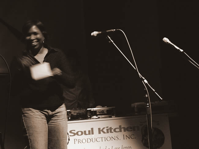 soul kitchen 10th anniversary wamc performing arts center albany ny september 2006